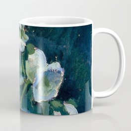 "Robert Delaunay ""Flowers"" Coffee Mug"