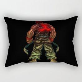 Akuma Rectangular Pillow