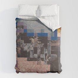 Hoagie Comforters