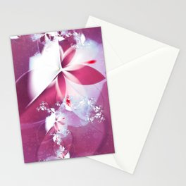 Flying Without Wings Stationery Cards