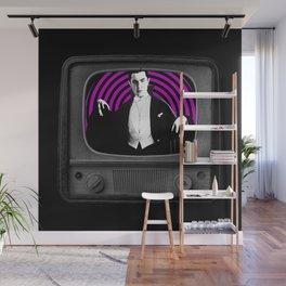 DRAC TV 2 Wall Mural