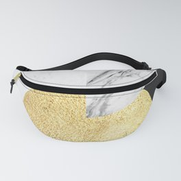 Golden figure XII Fanny Pack