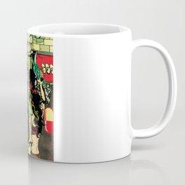 27 Club | Dead Rock Stars Coffee Mug