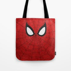 Spider-Man Tote Bag