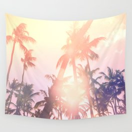 Out Until Dawn Wall Tapestry