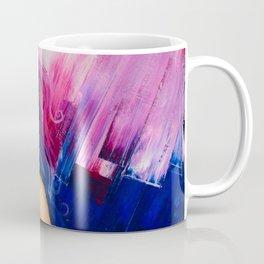 Rainbow Mind Coffee Mug
