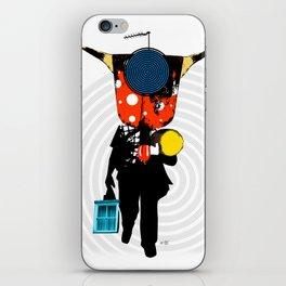 Gustav Gorky XY 3 iPhone Skin