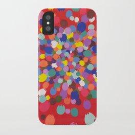 Blown iPhone Case