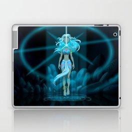 The Crystal Chamber Laptop & iPad Skin