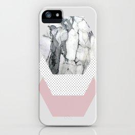 HEXABLE II iPhone Case