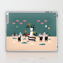Temptation Laptop & iPad Skin