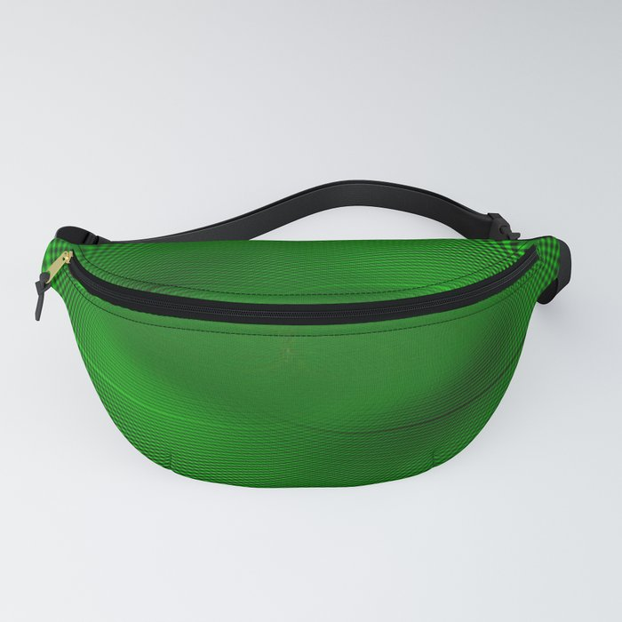Not easy being Green Fanny Pack