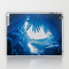 The Ice Castles Laptop & iPad Skin