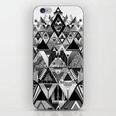 Tango iPhone & iPod Skin