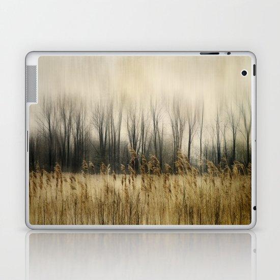 Marsh Edge Laptop & iPad Skin