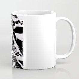Snowy Forest II Coffee Mug