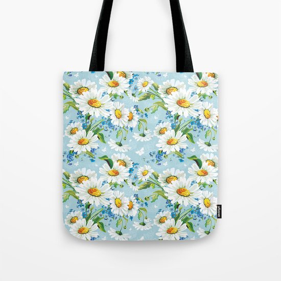 Spring is in the air #10 Tote Bag