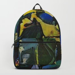 Unkown Backpack