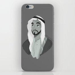 Sheikh Zayed iPhone Skin