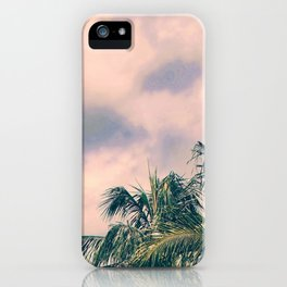Tropical Like Kerala #society6 iPhone Case
