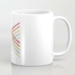 Drumsticks. Drummer band musician funny gift Coffee Mug