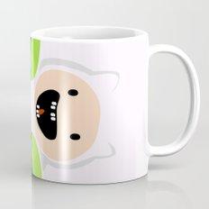 ADVENTURE TIME: FINN THE HUMAN Mug