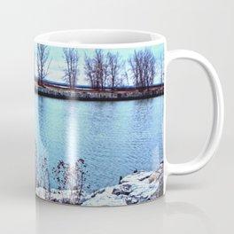 Buffalo Point Coffee Mug