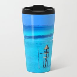 Lifeguard II Travel Mug