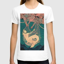 Catch and Release T-shirt