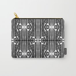 HAND DRAWN PATTERN 2 Carry-All Pouch