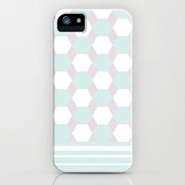 jjl; kk; iPhone Case