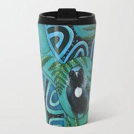 Tui & Pongas Travel Mug