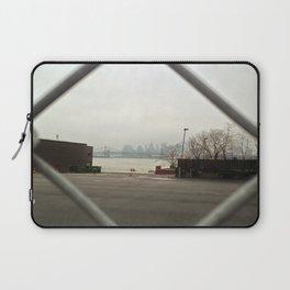city views Laptop Sleeve