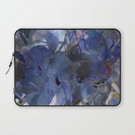 Moody Blooms Laptop Sleeve