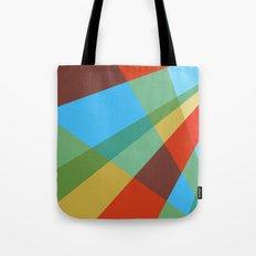 Untitled III Tote Bag
