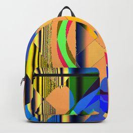 Harlekin Dance Backpack