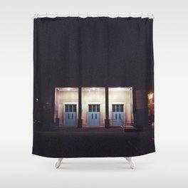 115//365 [v2] Shower Curtain