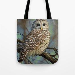 Woodland Goddess Tote Bag