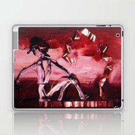 The Prospector        by Kay Lipton Laptop & iPad Skin