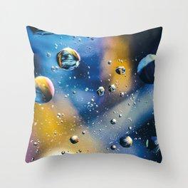 Dream #6 Throw Pillow