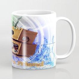I Am You're Friend Coffee Mug