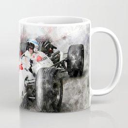 John Surtees Coffee Mug