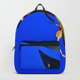 Seahorses Backpack