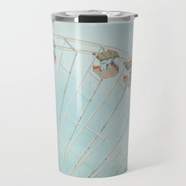 The Giant Wheel Travel Mug