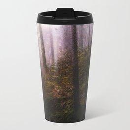 Travelling darkness Travel Mug