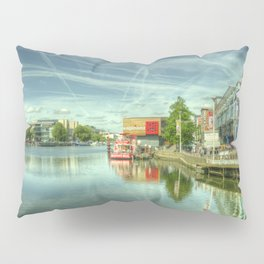 Lincoln Waterfront Pillow Sham
