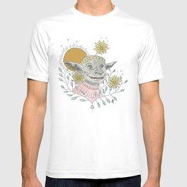 The Sunflower Goblin T-shirt