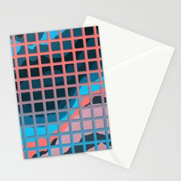 TOPOGRAPHY 2017-006 Stationery Cards