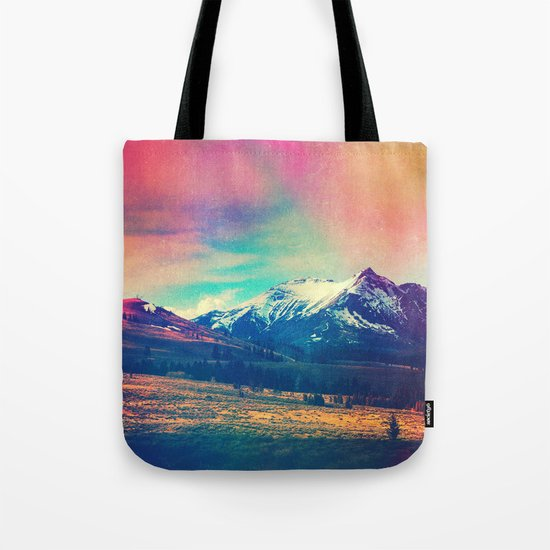 Grand Illusion. Tote Bag
