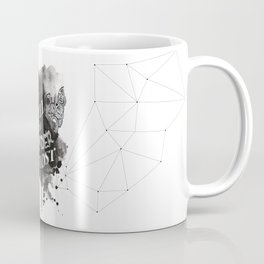 Not All Those Who Wander Are Lost || Coffee Mug